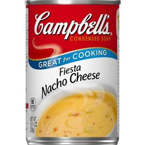 Campbell's Condensed Fiesta Nacho Cheese Soup