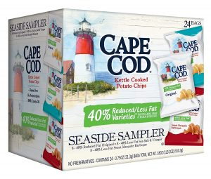 Cape Cod Kettle Cooked Potato Chips