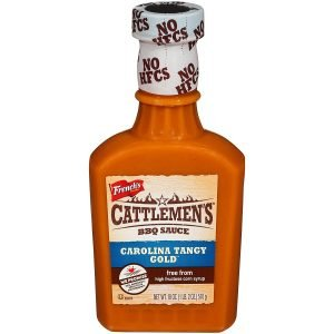 Cattlemen's Carolina Tangy Gold Bbq Sauce