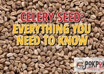 Celery Seed: Everything You Need To Know