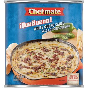 Chef Mate Queso Dip