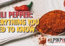 Chili Pepper: Everything You Need To Know