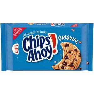 Chips Ahoy Original Chocolate Chip Cookies