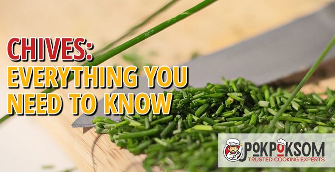 Chives Everything You Need To Know