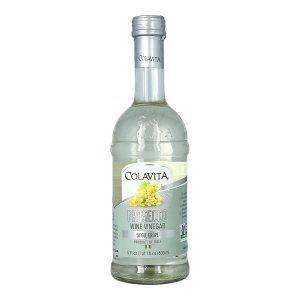 Colavita Prosecco White Wine Vinegar