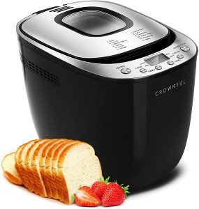 Crownful Bread Machine