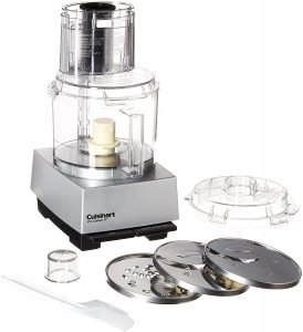 Cuisinart Dlc 8sbcy Pro Custom 11 Cup Food Processor