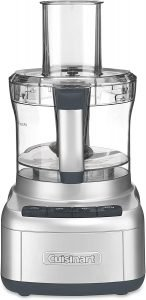 Cuisinart Fp 8sv Elemental 8 Cup Food Processor