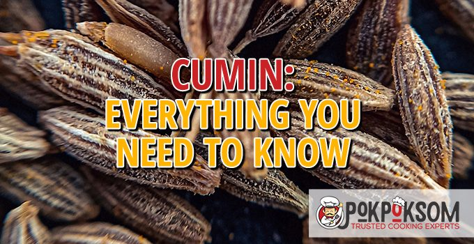Cumin Everything You Need To Know