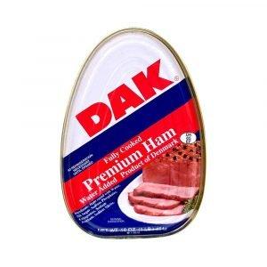 Dak Premium Ham