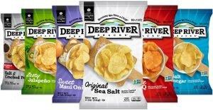 Deep River Snacks Kettle Potato Chips
