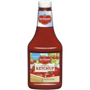 Del Monte Tomato Ketchup