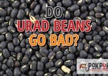 Do Urad Beans Go Bad?