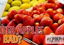 Do Water Apples Go Bad?