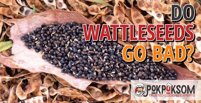 Do Wattleseeds Go Bad
