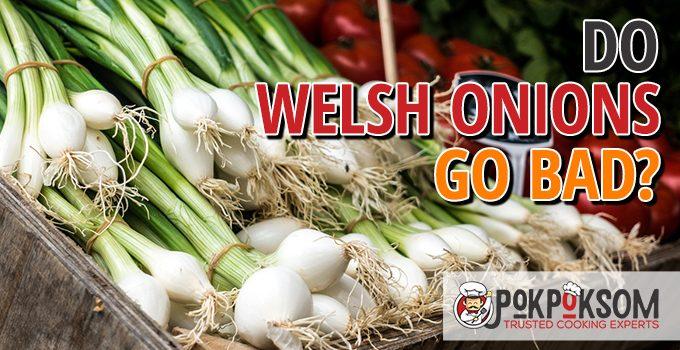 Do Welsh Onions Go Bad
