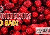 Does Wineberry Go Bad?