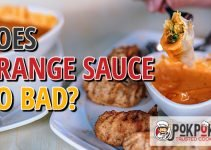 Does Orange Sauce Go Bad?