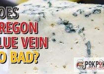 Does Oregon Blue Vein Go Bad?