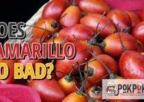 Does Tamarillo Go Bad?
