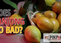 Does Tanjong Go Bad?