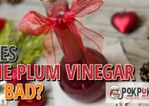 Does Ume Plum Vinegar Goes Bad?