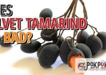 Does Velvet Tamarind Go Bad?