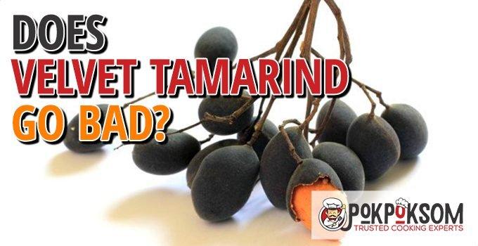 Does Velvet Tamarind Go Bad