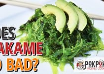 Does Wakame Go Bad?