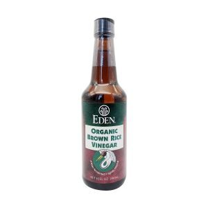Eden Foods Organic Brown Rice Vinegar