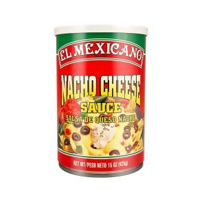 El Mexicano Nacho Cheese Sauce