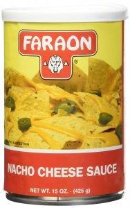 Faraon Nacho Cheese