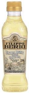 Filippo Berio 16.9oz Extra Light Bottle