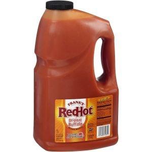 Frank's Red Hot Original Buffalo Wings Sauce