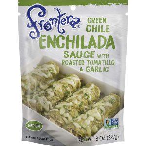 Frontera Enchilada Sauce