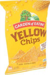 Garden Of Eatin' Yellow Corn Tortilla Chips