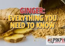 Ginger: Everything You Need To Know