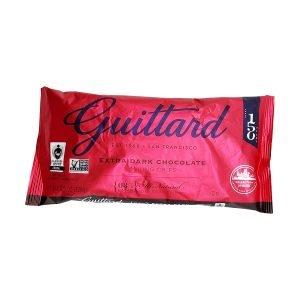 Guittard Extra Dark Chocolate Chips