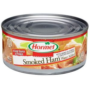 Hormel Canned Ham, Smoked
