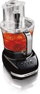 Hamilton Beach Big Mouth Duo Plus 12 Cup Food Processor