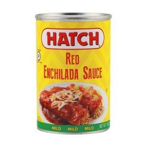 Hatch Chili Company Organic Enchilada Sauce