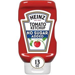 Heinz Healthy Ketchup