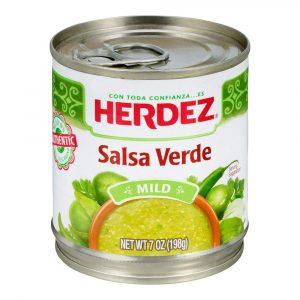 Herdez Mild Salsa Verde Dip
