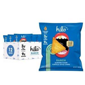 Hilo Life Tortilla Chips