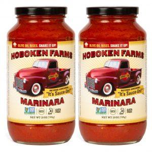 Hoboken Farms Marinara Sauce