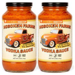 Hoboken Farms Vodka Sauce