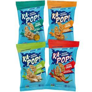 Ka Pop! Popped Chips