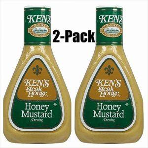 Ken's Steak House Honey Mustard Dressing