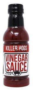 Killer Hogs Vinegar Barbecue Sauce