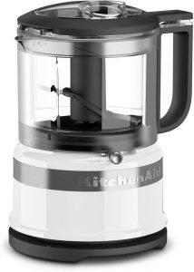 Kitchenaid Kfc3516wh 3.5 Cup Food Chopper